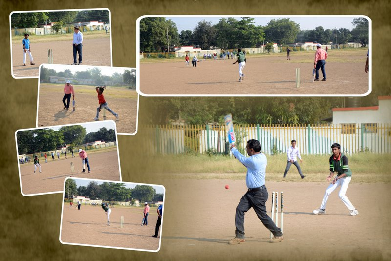 Inter House Games
